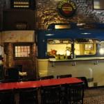 restaurantes curiosos de España