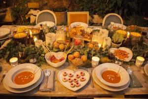 Últimas tendencias en utensilios de mesa