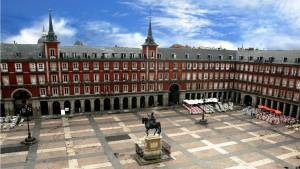 Convenio Hostelería Comunidad de Madrid