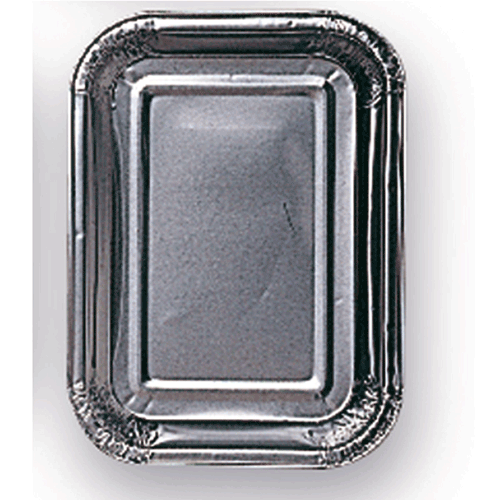 Envase Aluminio Rectangular 290ml 1