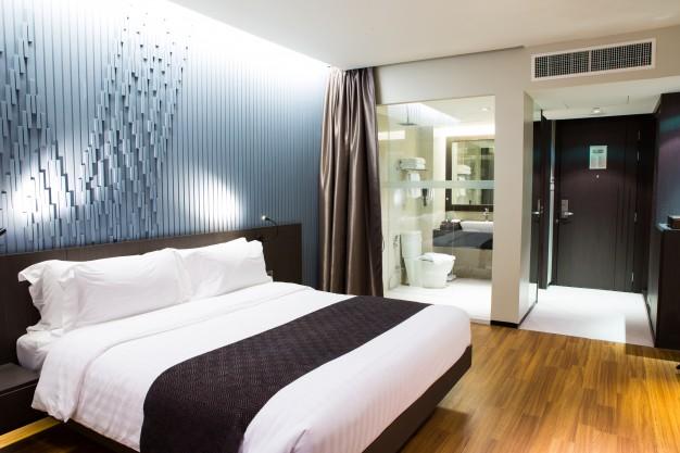 Limpieza de Habitaciones de Hotel